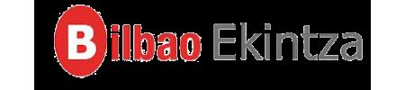 Bilbao Ekintza logo