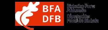 Diputación Foral de Bizkaia logo