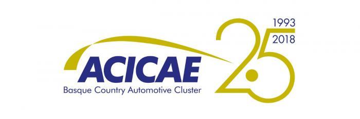 Acicae 25 aniversario