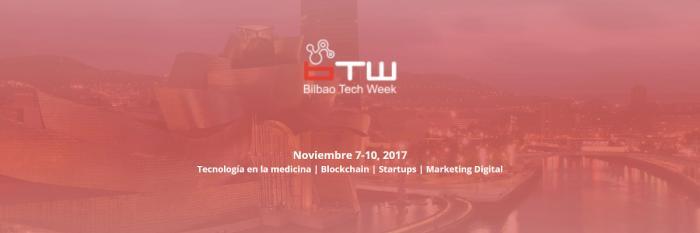 Bilbao Tech Week 2017