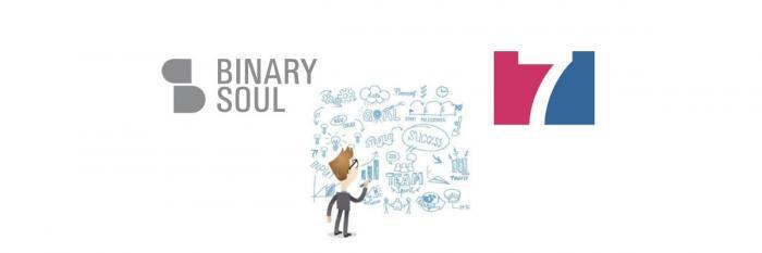 Binary Soul - Tele 7