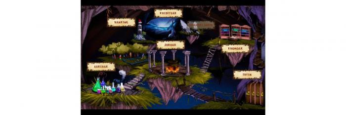Sorginen Erronkak, el secreto de un juego adictivo