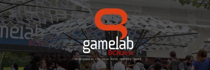 Gamelab Barcelona, la industria estatal se engalana