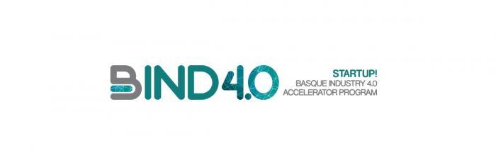 Bind 4.0, acelerando hacia la innovación