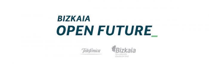 Bizkaia Open Future_ -  Telefónica