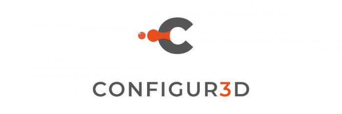 Configur3d logo