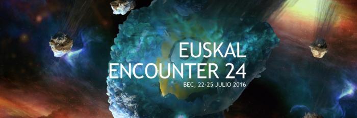 Euskal Encounter, una vez más de récord
