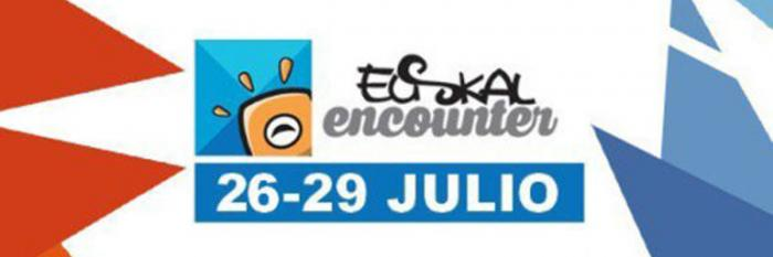Euskal Encounter 2018
