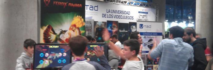 F&S y AZPlay, Bilbao centro del mundo digital