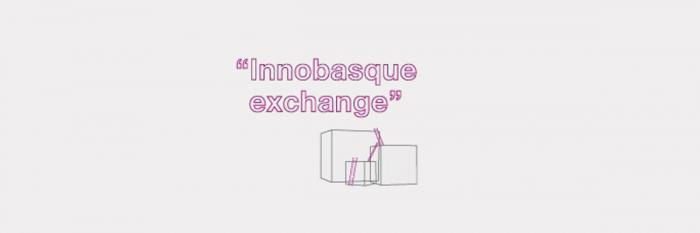 Innobasque Exchange logo