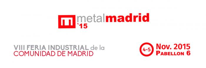 Metal Madrid 2015