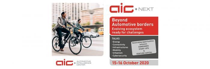 Programa del AIC Next 2020