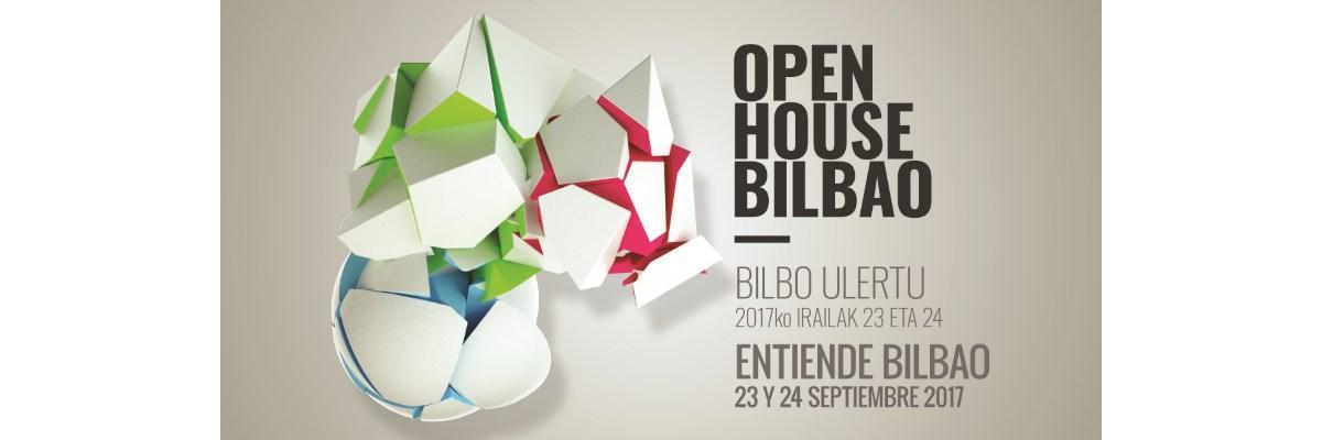 Bilbao Open House y VR, dos nuevas formas de entender nuestra ciudad