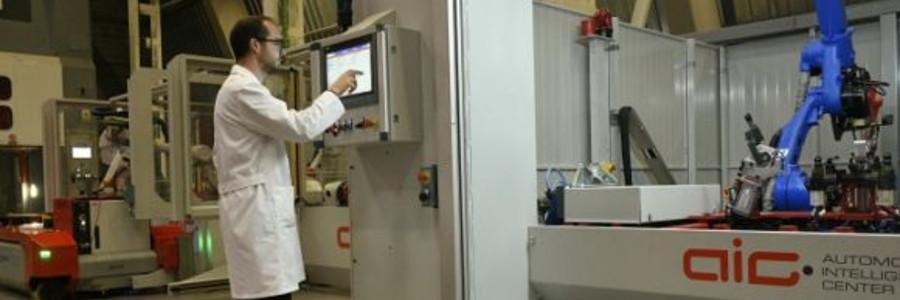 ASF-Automotive Smart Factory