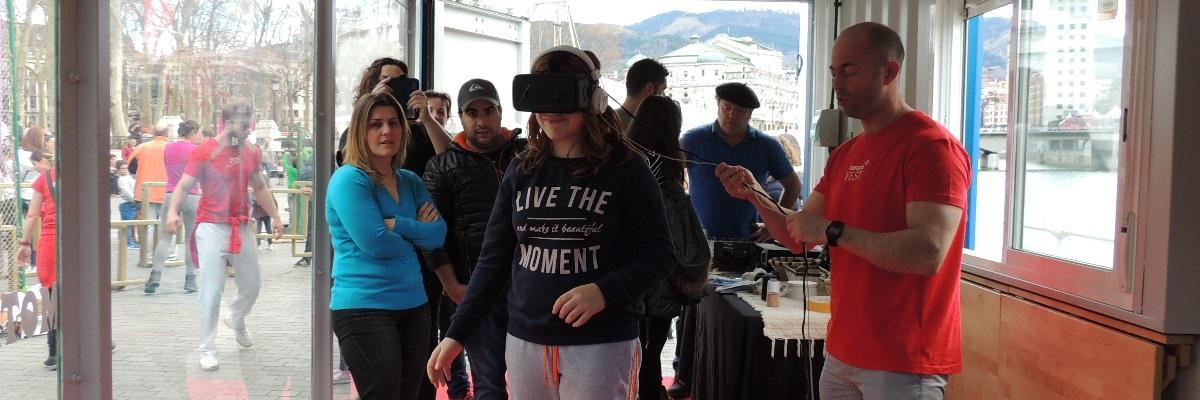 Basque FEST 2016, cultura, tradición e innovación de la mano