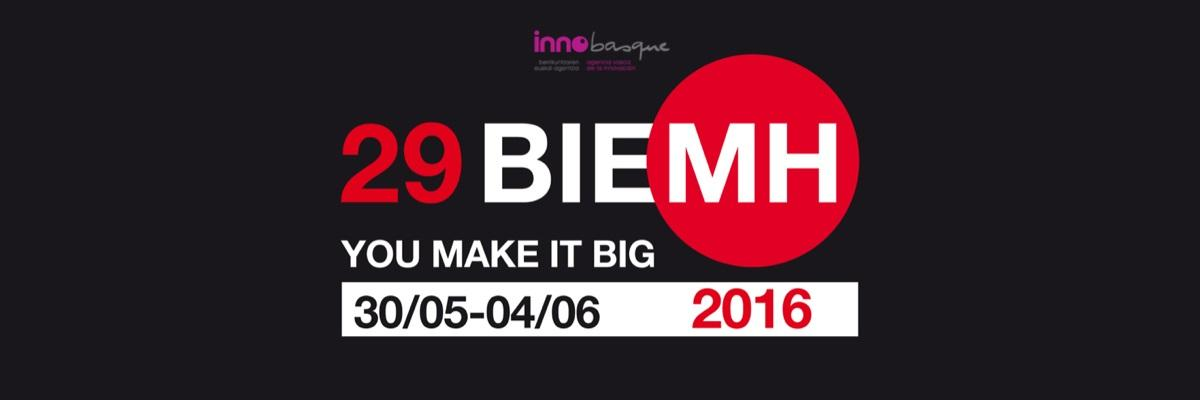 BIEMH, Basque Industry 4.0 toma forma