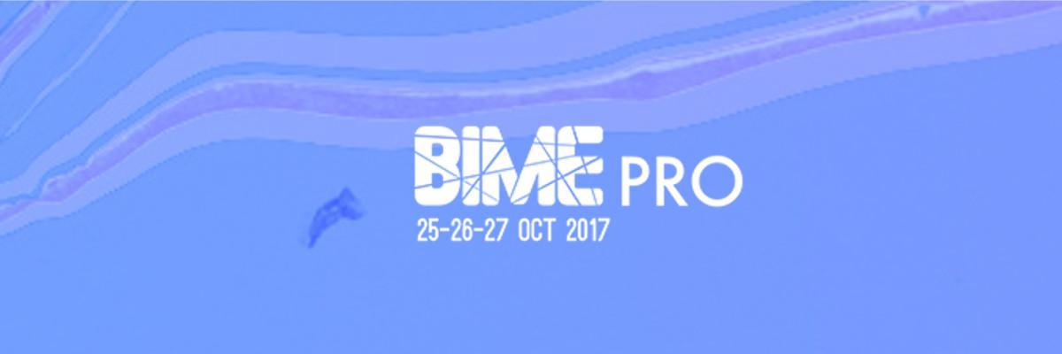 BIME 2017