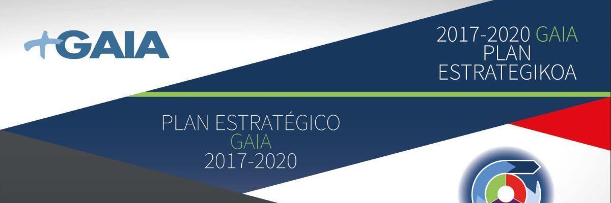 GAIA 2017-2020,Euskadi apuesta por las TIC