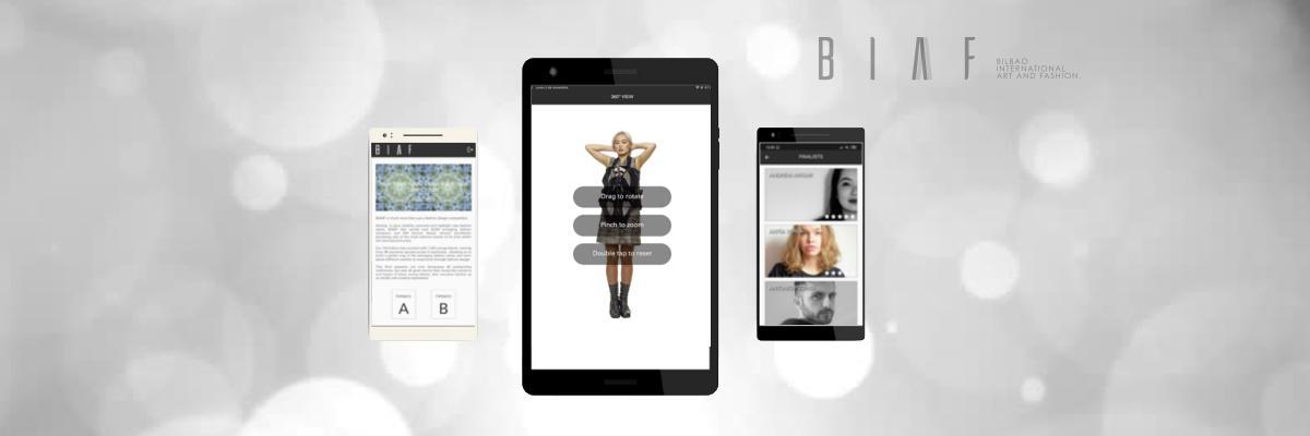 Binary Soul - BIAFF appp móvil