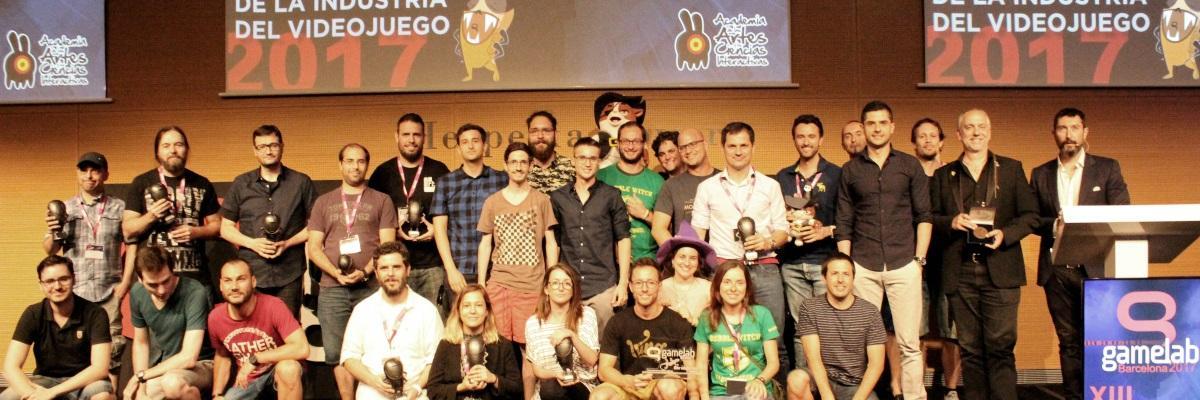 Gamelab Barcelona 2017, mucho más que ocio digital