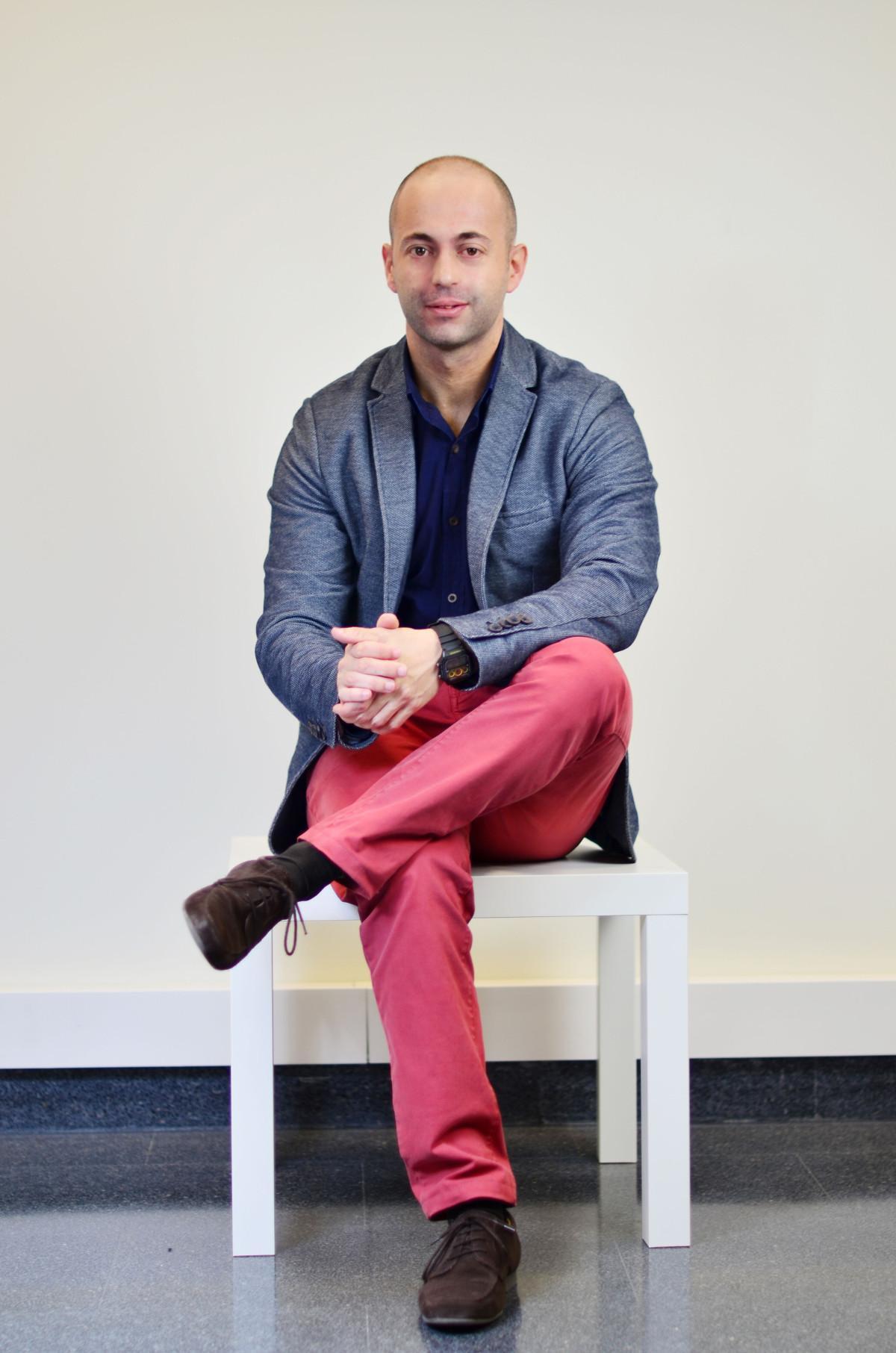 Santiago Córdoba, Commercial Manager de Binary Soul