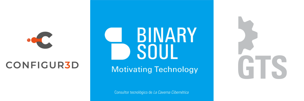 Binary Soul Configur3D y GTS