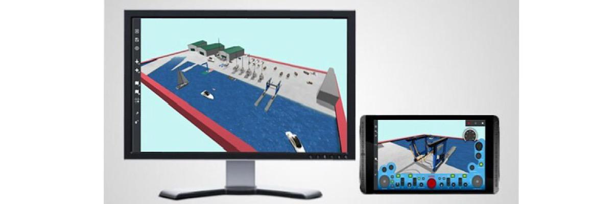 Configur3D es multiplataforma