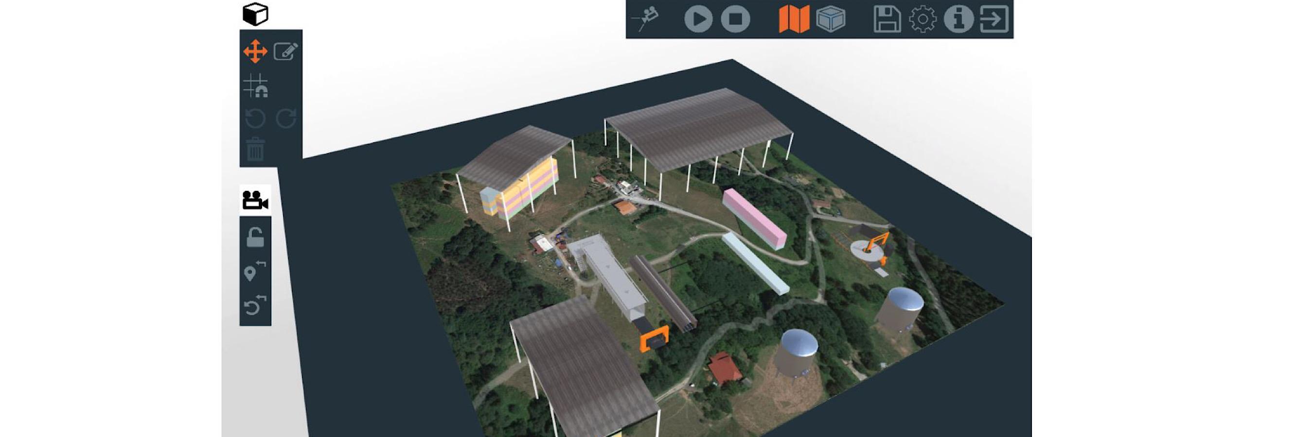 Configur3D es una herramienta multiplataforma con un enorme potencial en el sector industrial