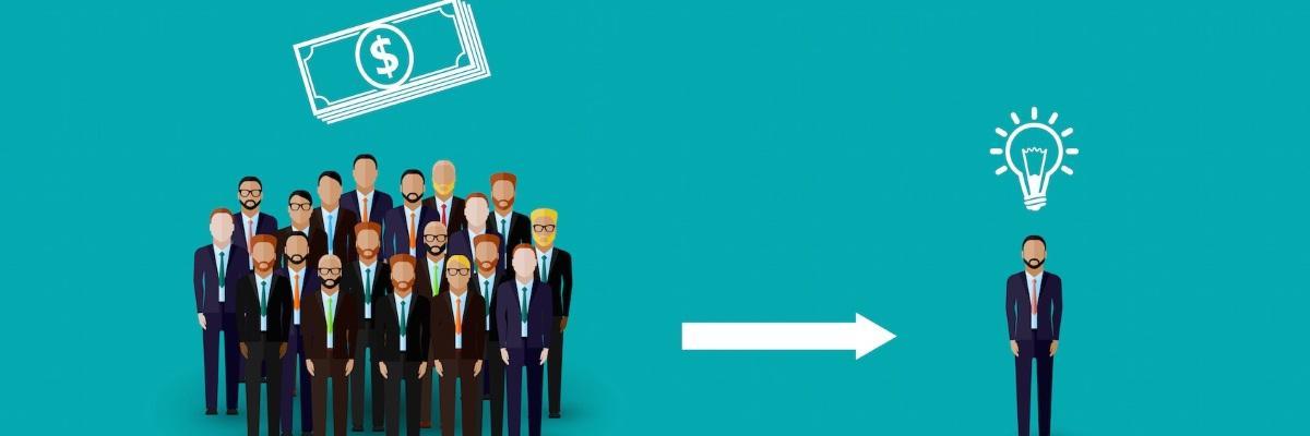 Crowdfunding, la financiación de las start ups y la innovación en el siglo XXI