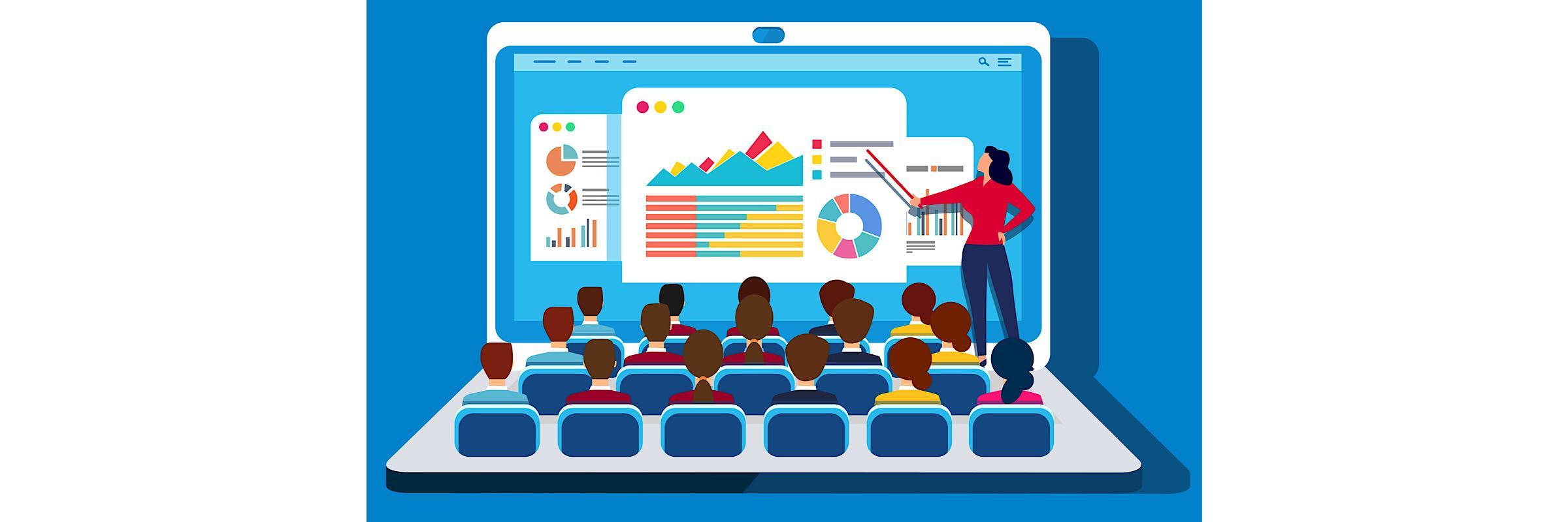 La formación digital se muestra como una herramienta indispensable a corto, medio y largo plazoL