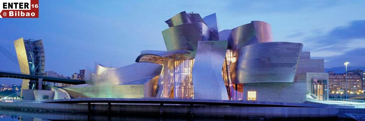 Enter Bilbao 2016