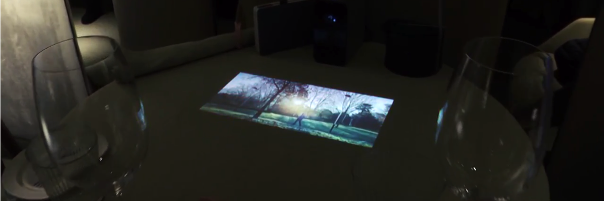 Etxanobe -  Sony Xperia Touch