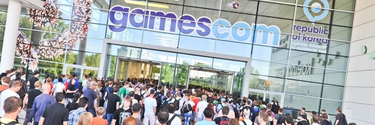 Gamescom 2016, un gran paso adelante