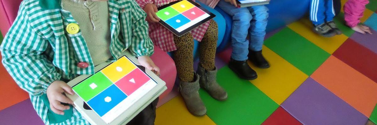 Gamificación, el juego y las apps como pilares de la enseñanza