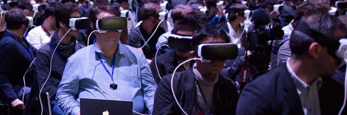 Game Developers Conference, la realidad virtual toma el mando