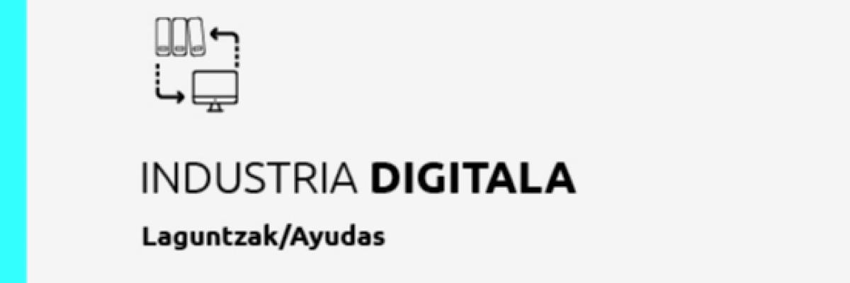 Programa Industria Digitala del Grupo SPRI