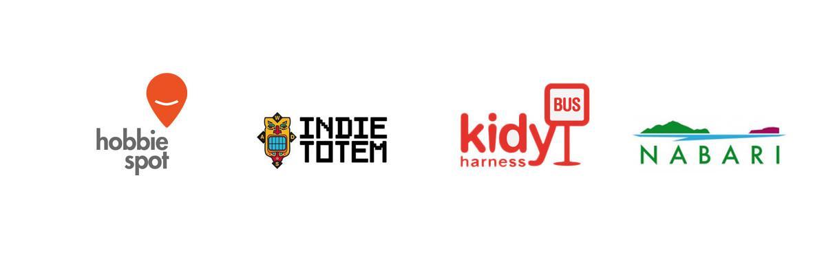 Innobasque Exchange logos