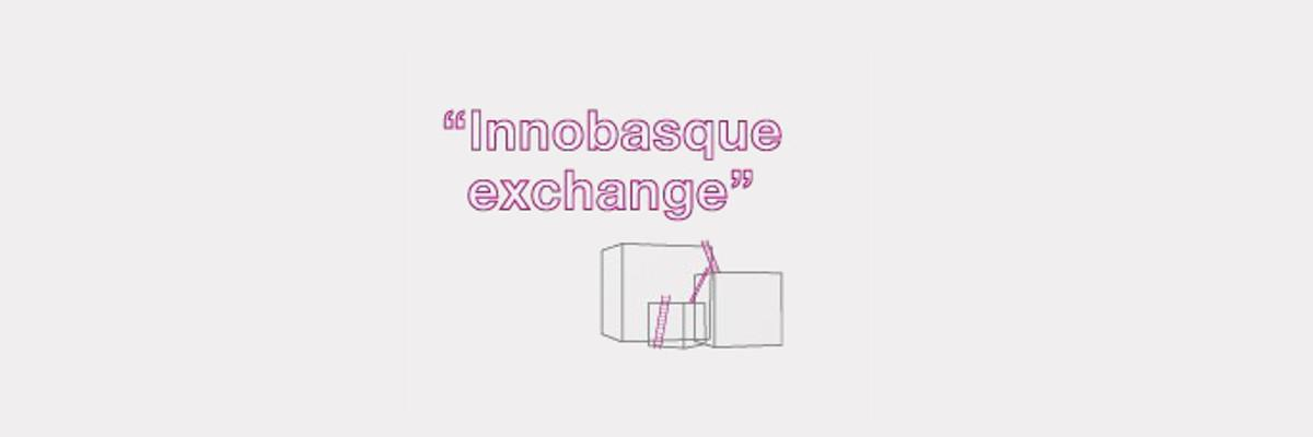 Innobasque Exchange logo
