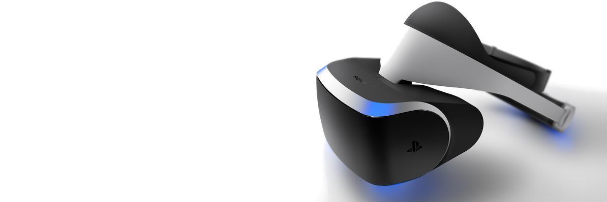 PlayStation VR Realidad Virtual