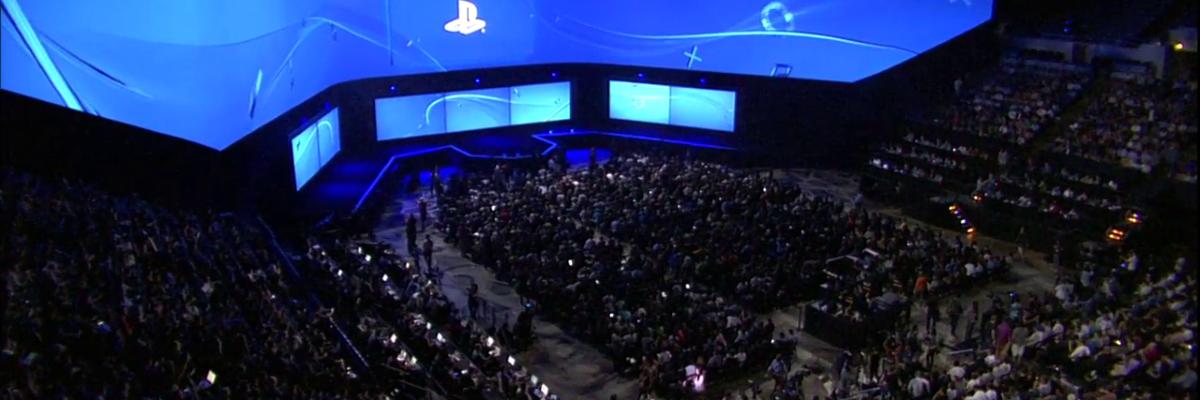 e3 2016 - Sony Conference