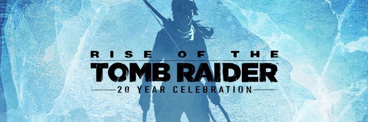 Tomb Raider, dos décadas de récord