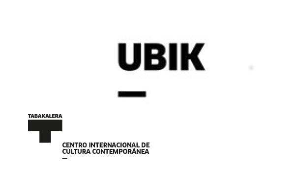 Ubik Tabakalera logo