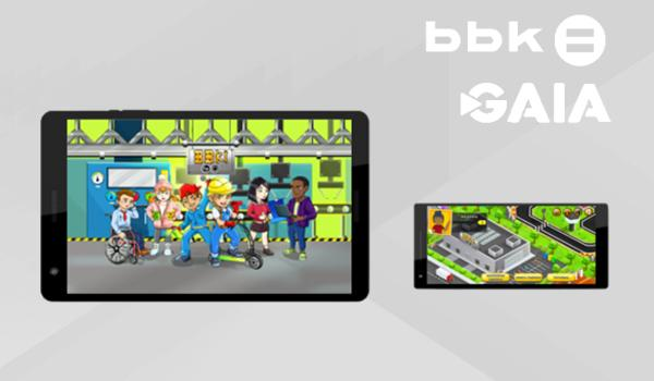 BBK i40 videojuego