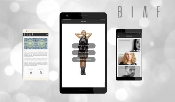App BiAAF