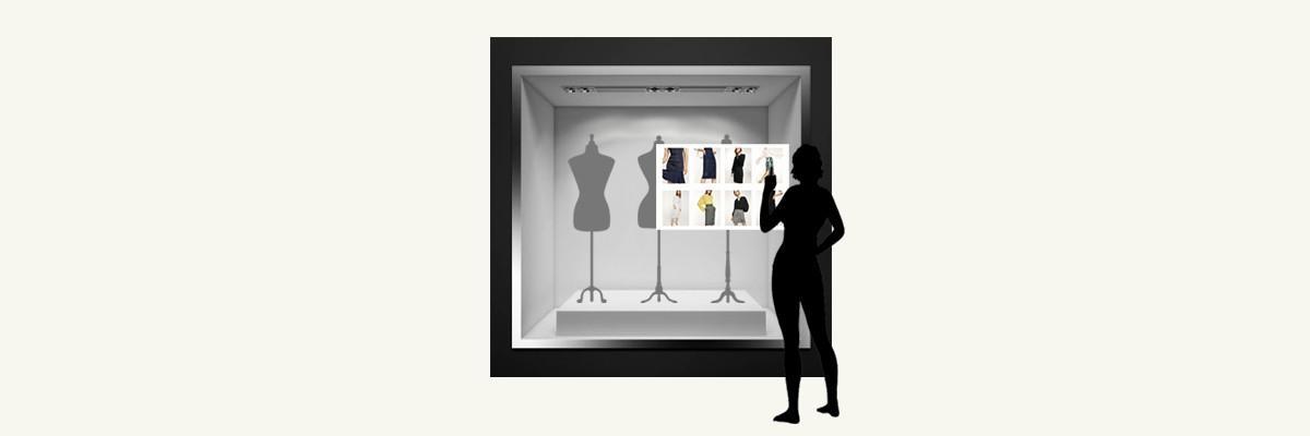 Smart Shop Touch