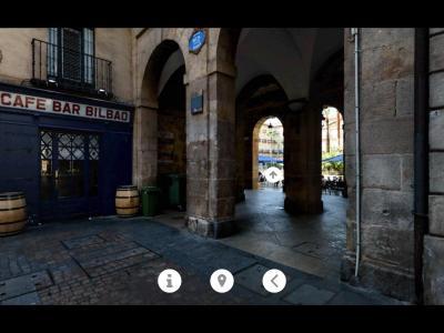 Bilbo VR - Plaza Nueva