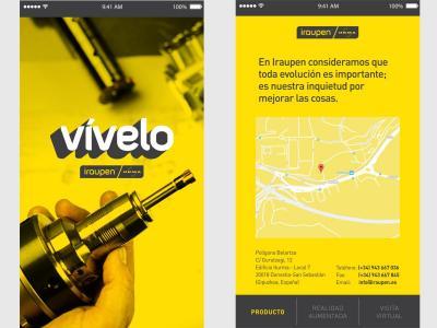 App Vívelo