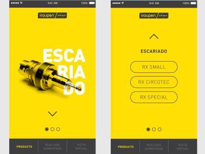 App Vívelo producto