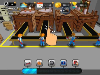 BS BBk-i40 minigame