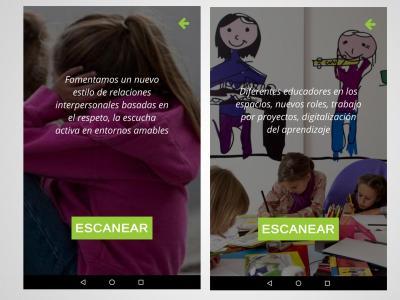 San Felix Ikastetxea app